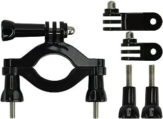 JJC Moto Ajustable Roll Bar Montaje para GoPro 4//3 3//2//1
