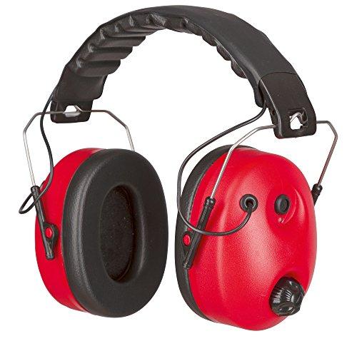 Kerbl 34490 Gehoorbescherming Noise Cancelling, elektronisch, SNR 27 dB