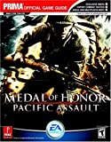 Medal of Honor - Rising Sun - Official Strategy Guide by Prima Development (20-Nov-2003) Paperback - Prima Games; 2nd edition (26 Sept. 2003) - 20/11/2003