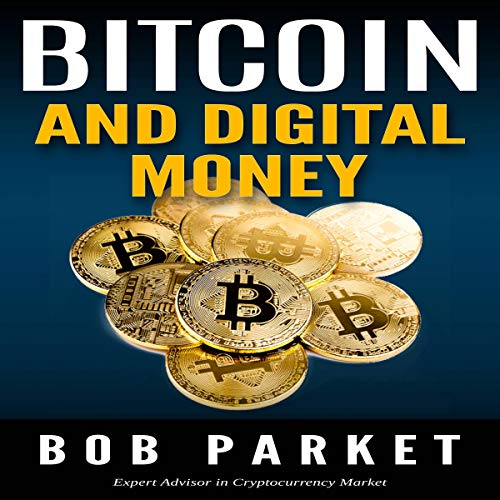 Couverture de Bitcoin and Digital Money