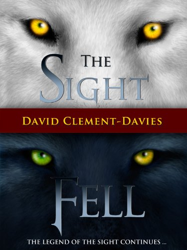 The Sight and Fell (English Edition)