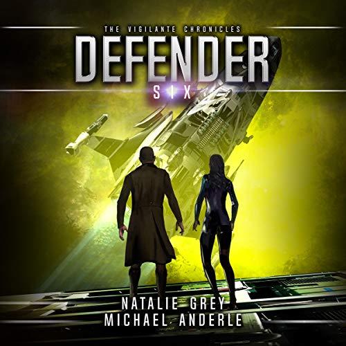 Defender Titelbild