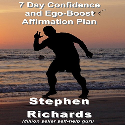 7 Day Confidence and Ego-Boost Affirmation Plan Titelbild