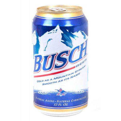 Anheuser-Busch Beer 1 x 355 ml
