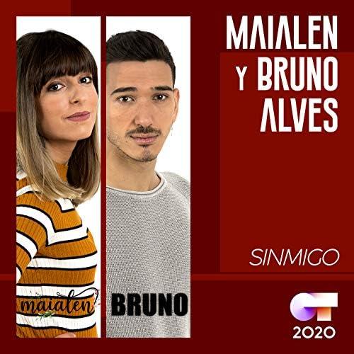 Bruno Alves & Maialen