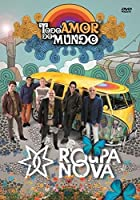 Todo Amor Do Mundo / [DVD]