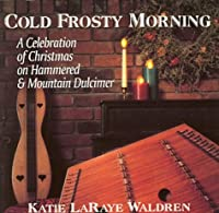 Cold, Frosty Morning [Music CD]