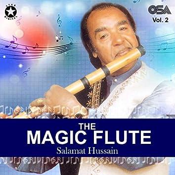 The Magic Flute, Vol. 2