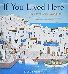 Our Morning Basket Geography Books For Kids Not Before - Type of house for kids