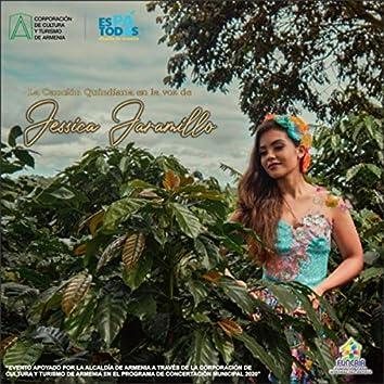 La Canción Quindiana en la Voz de Jessica Jaramillo