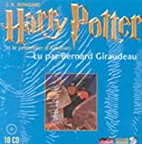 Harry Potter, III : Harry Potter et le prisonnier d'Azkaban - Gallimard Jeunesse - 11/12/2002
