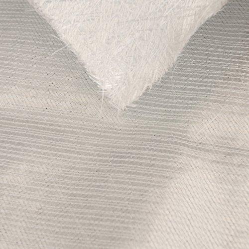 Fiberglass Knitted Fabric Type 1708 Online limited product 25.3oz. -45 17 50″ Popular popular w oz X