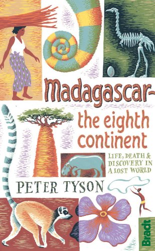 Madagascar: The Eighth Continent (Bradt Travel Guides (Travel Literature)) (English Edition)