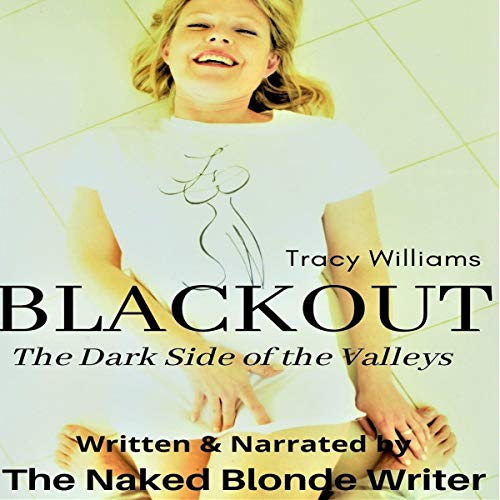 Blackout: The Dark Side of the Valleys cover art