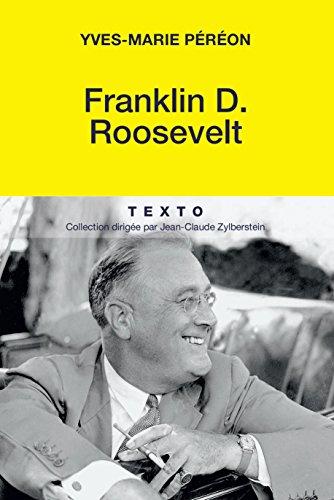 Franklin D. Roosevelt (Biographie)