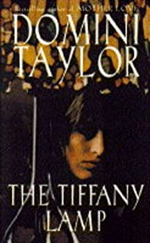 Paperback The Tiffany Lamp Book