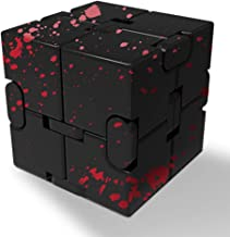 OUYAWEI Rubik Toy Camouflage Series Reduced Pressure Magic Cube Toy Random Color