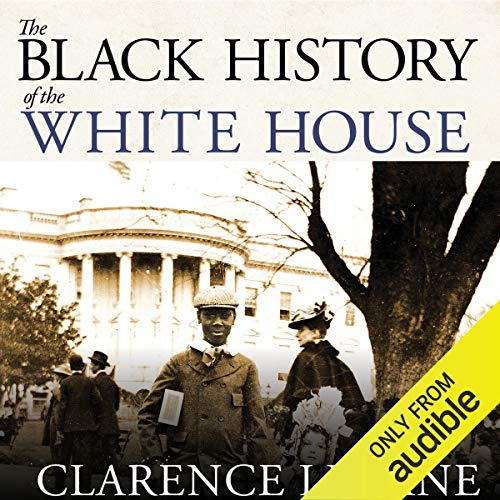 The Black History of the White House Titelbild