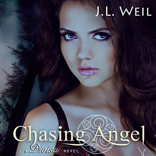 Chasing Angel  cover art