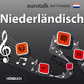 EuroTalk Rhythmen Niederländisch Titelbild