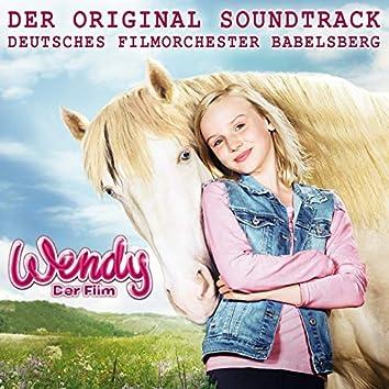 Wendy - Der Film (feat. Michael Beckmann, Tom Stöwer) [Original Score]