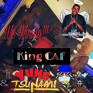 We Winnin' (feat. Yung CAF & Tsunami)