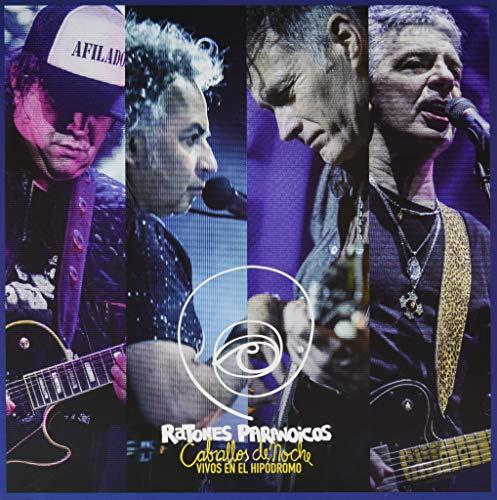 Caballos De Noche (Vinyl)