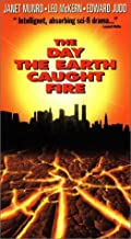 Day the Earth Caught Fire [Import]
