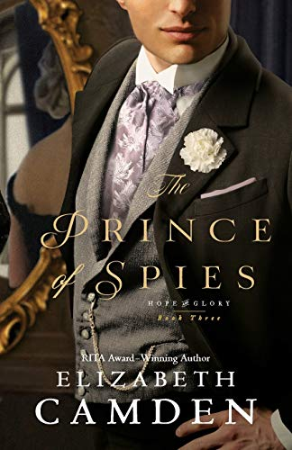 Prince of Spies (Hope and Glory)