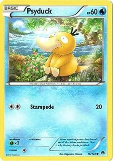 Pokemon - Psyduck (16/122) - XY Breakpoint