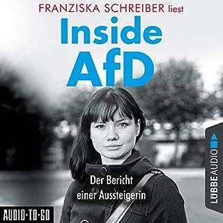 Inside AfD cover art