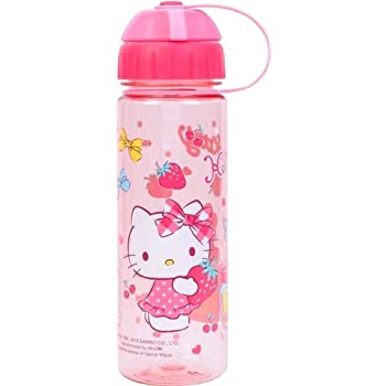 16oz Zak Kids Chillpak Water Bottles With Ice Pack Sanrio Reusable Saniro Hello Kitty 3 Pack