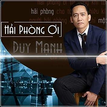 Hai Phong Oi (Remix)