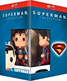 Superman Collection [+ figurine Pop! (Funko)]