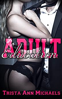 Adult Education by [Trista Ann Michaels, DoElle Designs]