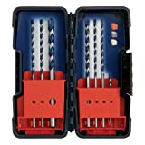 Bosch HCBG700 7-Piece Blue Granite Hammer Drill Masonry Bit Set