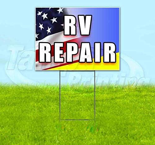 RV Discount mail order Max 40% OFF Repair 18