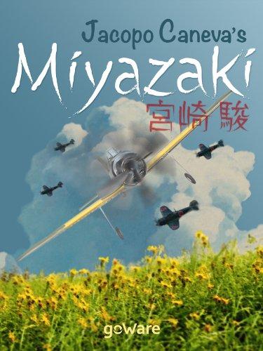 Jacopo Caneva's Miyazaki. Hayao Miyazaki e lo Studio Ghibli: un vento che scuote l'anime (Pop Corn Vol. 5) (Italian Edition)