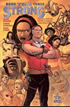 Tom Strong, Book 3