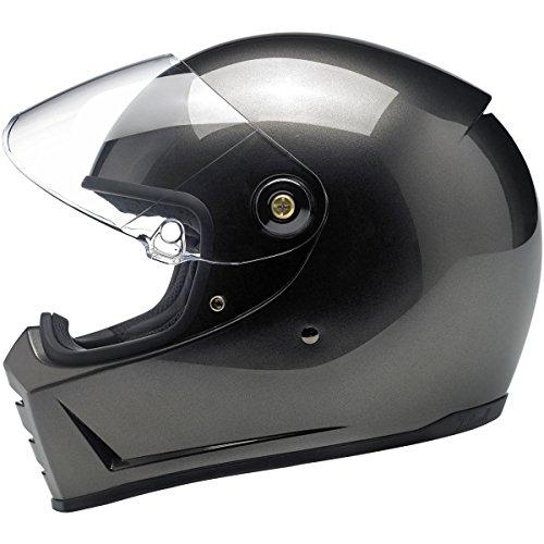 Biltwell Lane Splitter Helmet - Bronze Metallic - Extra Large - XLG