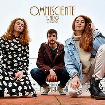 Omnisciente (feat. Cfarrokh)