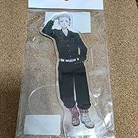東京卍リベンジャーズ 東京リベンジャーズ グラフアート キャラアクリル アクリルスタンド アクスタ 三ツ谷隆