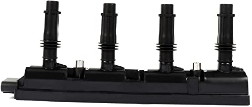 ECCPP Pack of 1 Ignition Coil Compatible with Buick Encore Cadillac ELR Chevy Cruze/Sonic/Trax/Volt 2011-2017 Replacement for C1810 UF-669