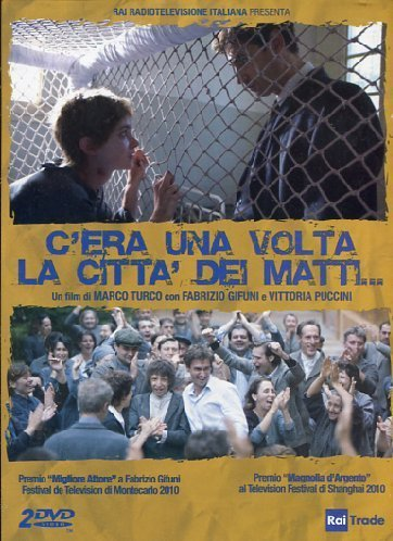 C'Era Una Volta La Citta' Dei Matti (2 Dvd)
