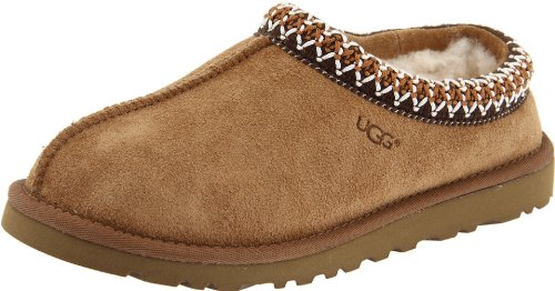 UGG Women's Tasman Slipper, Chestnut, 10