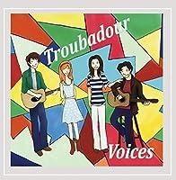 Troubadour Voices