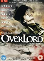 Overlord [DVD] [Import]