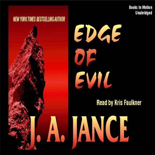 Edge of Evil cover art