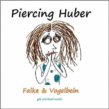 Piercing Huber