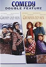 Grumpy Old Men/Grumpier Old Men